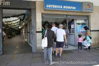 Lotéricas podem funcionar no Rio Grande do Sul - Jornal do Comércio