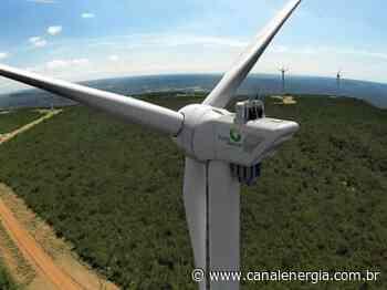 Aneel libera operação de 25,2 MW eólicos no Rio Grande do Norte - CanalEnergia