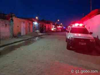 PM registra duplo homicídio na Zona Norte de Natal - G1