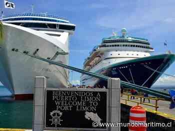 Puerto de Limón, Costa Rica: Japdeva seleccionó a seis oferentes para segunda etapa de evaluación de terminal de cruceros - MundoMaritimo.cl