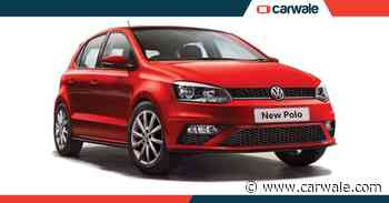 BS6 Volkswagen Polo 1.0 MPI: Variants explained - CarWale