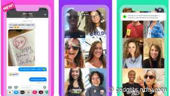 Zoom Cloud Meetings, Houseparty, Marco Polo Video Calling Apps See Rise in Downloads Amid Coronavirus Loc... - Gadgets 360