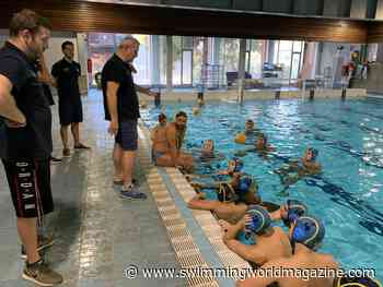 Dispatches from Spain: Quim Colet of Barcelona International Water Polo Academy - Swimming World Magazine
