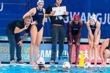 Adam Krikorian, USA Women's Water Polo Coach, On Tokyo Olympics Postponement - Swimming World Magazine