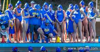 UCLA women's water polo wonders how season might have played out - Los Angeles Times