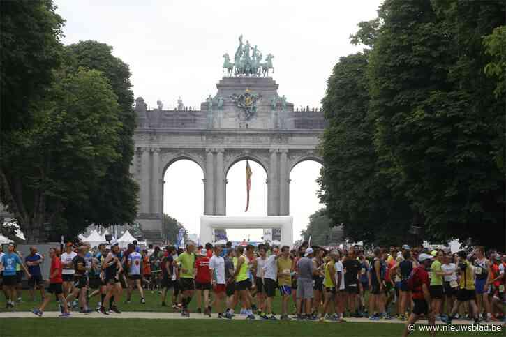 Ook 20km door Brussel wordt uitgesteld