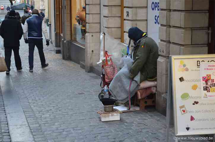 250 extra plaatsen voor daklozen in Brussels hotel