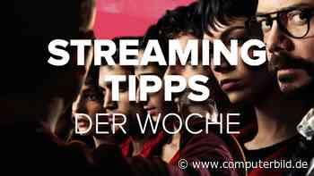 Netflix, Prime Video, Sky: Die Streaming-Tipps der Woche