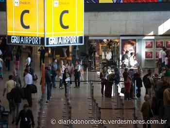 Coronavírus causa cancelamento em massa de voos no mundo, e Guarulhos perde 76% das decolagens - Diário do Nordeste