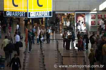 Passageiros de voos internacionais estranham ausência de triagem em Guarulhos - Metro Jornal