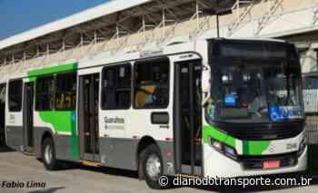 Prefeitura e empresas de ônibus de Guarulhos descartam paralisação total de ônibus, mas frota é reduzida - Adamo Bazani
