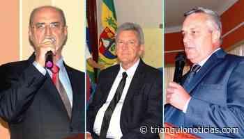 Prefeitos de Vazante, Lagamar e Guarda-Mor relevam críticas de Bolsonaro - Triângulo Notícias - TN