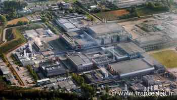 Coronavirus : la CGT veut fermer le site de STMicroelectronics à Crolles - France Bleu