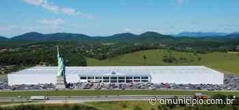 Centro de distribuição das lojas Havan em Barra Velha volta operar parcialmente - O Munícipio