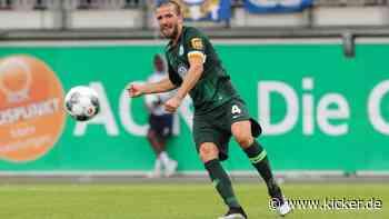 Ignacio Camacho in der doppelten Warteschleife beim VfL Wolfsburg - kicker - kicker