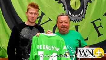 Mit dem VfL Wolfsburg hat Hilmer fast die ganze Welt bereist - Wolfsburger Nachrichten