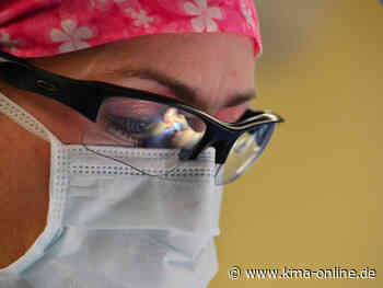 Intensivbetten: DIVI veröffentlicht Triage-Empfehlungen - kma Online
