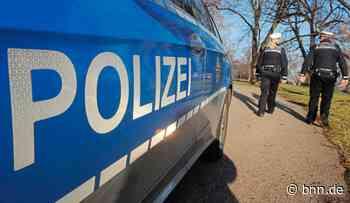 Die Polizei ist in der Ortenau immer öfters das Ziel von Attacken - BNN - Badische Neueste Nachrichten