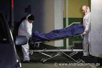 Horrorfund in Lemgo - Polizei findet 2 Leichen in Wohnhaus - AndroidKosmos.de