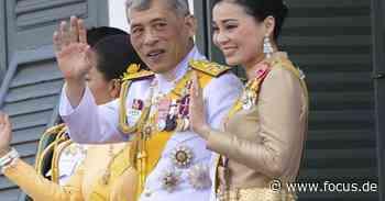 Thai-König residiert in Luxus-Hotel in Bayern – das sagt die Polizei dazu - FOCUS Online