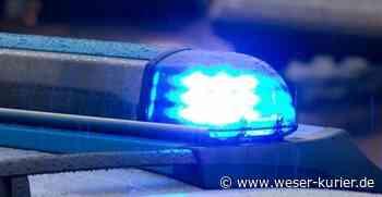 Polizei sucht mit Fotos nach Täter - WESER-KURIER