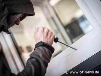 Versuchter Einbruch Geschäft Zaisersweiher: Polizei noch auf der Suche nach unbekannten Tätern - Region - Pforzheimer Zeitung