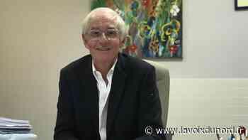 Le maire sortant Charles Barège gère Montreuil... à 1 150 km de distance - La Voix du Nord