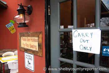 Pelham to start hotline for local businesses - Shelby County Reporter - Shelby County Reporter