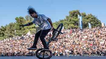 Coronavirus : Le Festival international des sports extrêmes de Montpellier reporté en août - France Bleu