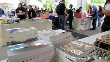 Montpellier : la Comédie du livre est reportée en 2021 - Midi Libre
