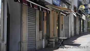 Coronavirus : comment les commerçants de Montpellier vivent-ils la crise ? - Midi Libre