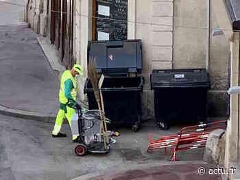 Montpellier / Confinement : Philippe Saurel appelle au civisme pour la collecte des déchets - actu.fr