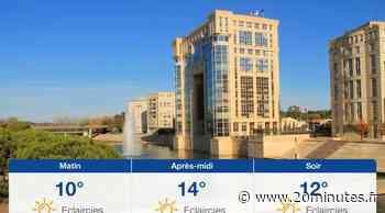 Météo Montpellier: Prévisions du vendredi 27 mars 2020 - 20minutes.fr