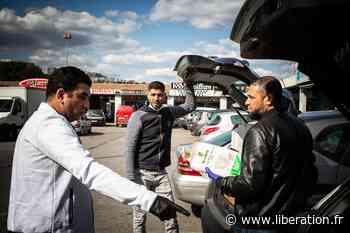 A la Paillade, à Montpellier : «On donne du temps, on partage nos compétences pour les autres» - Libération