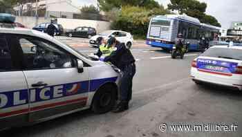 Coronavirus : à Montpellier, les services de police sont priés de rendre leurs masques - Midi Libre
