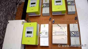 Montpellier : plus de douze heures sans électricité - Midi Libre