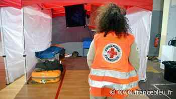 Coronavirus : la ville de Montpellier ouvre un troisième gymnase pour les plus démunis - France Bleu