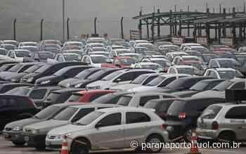Cancelado por tempo indeterminado o prazo para registro e licenciamento de veículos novos - Paraná Portal