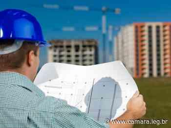 Projeto do governo facilita registro profissional de engenheiros estrangeiros - Notícias - Agência Câmara de Notícias