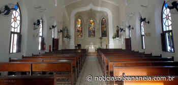 Prefeitura de Registro mantém suspensas as atividades religiosas durante a quarentena - Noticia de Cananéia