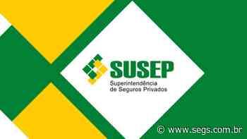 Susep Regulamenta Registro de Operações em Seguros | SEGS - Portal Nacional de Seguros, Saúde, Info, Ti,... - Portal Nacional de Seguros