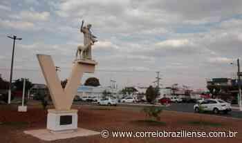 Coronavírus: Valparaíso (GO) tem registro de transmissão comunitária - Correio Braziliense