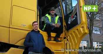 Ronnenberg - Warum ein Logistiker aus Empelde der Corona-Krise auch Positives abgewinnen kann - Neue Presse