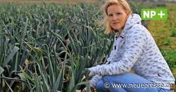Ronnenberg - Corona-Krise sorgt für personelle Engpässe in der Landwirtschaft - Neue Presse