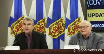 Nova Scotia announces rent-deferral program for small businesses, iPads for seniors