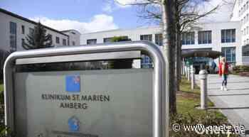 Wegen Corona: Klinikum Amberg verlangt Eigenerklärung - Onetz.de