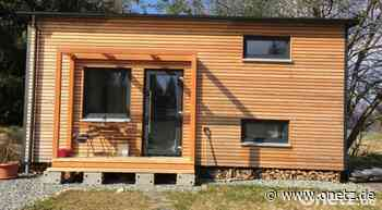 Tiny Houses: Was Amberg von Mehlmeisel lernen kann - Onetz.de