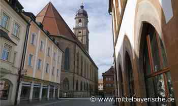 Das Angebot der Kirchen gilt - Region Amberg - Nachrichten - Mittelbayerische
