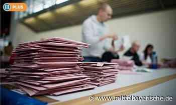 Die Spannung ist groß in vier Kommunen - Region Amberg - Nachrichten - Mittelbayerische
