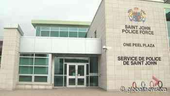 New Brunswick police monitoring how they respond to calls during coronavirus pandemic